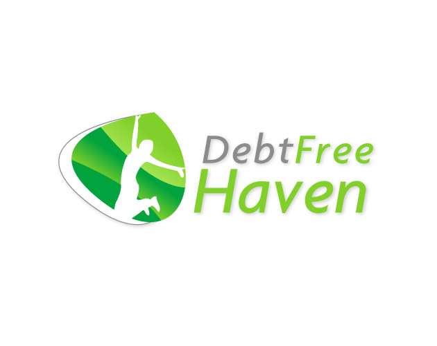 DebtFree Haven - Identity Design