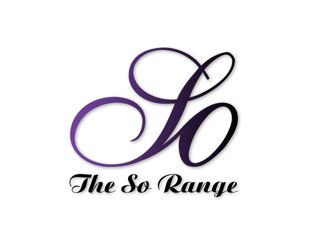 The So Range - Fashion Label Design