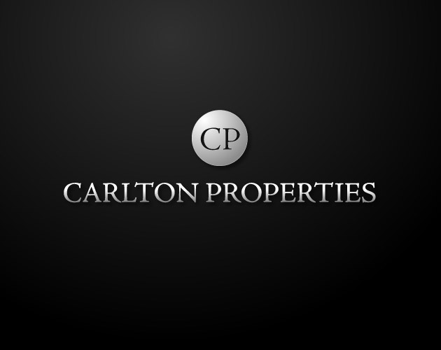 Carlton Property Services - Identity Design
