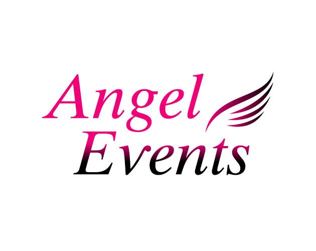Angel Events : Identity Design : Big Web Company