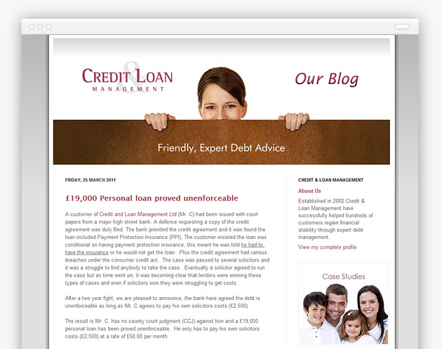 Credit and Loan Management - Business Blog