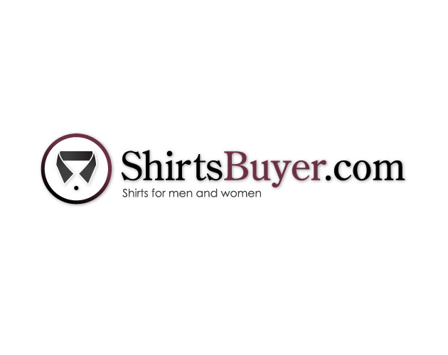 ShirtsBuyer.com - Web Logo