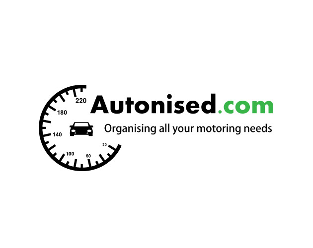 Autonised - Logo Design