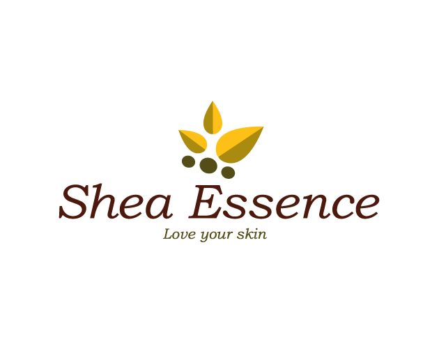 Shea Essence - Logo Design
