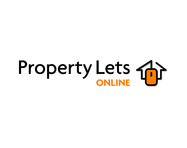 Property Lets Online - Logo Design
