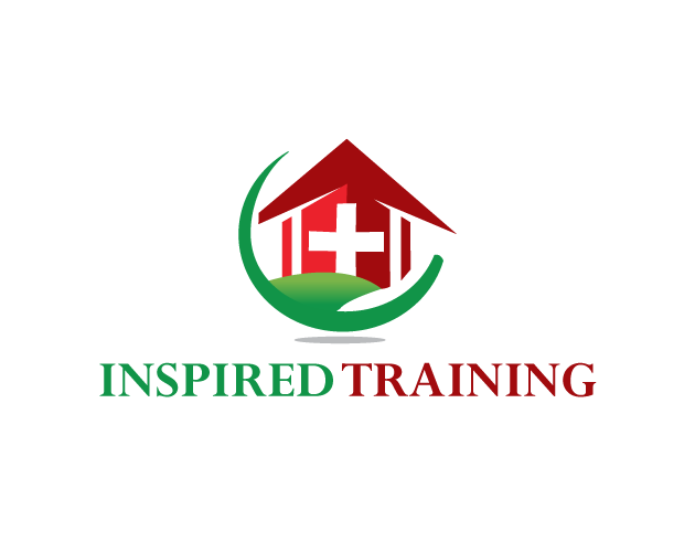 Inspired Medical Training - Logo Design