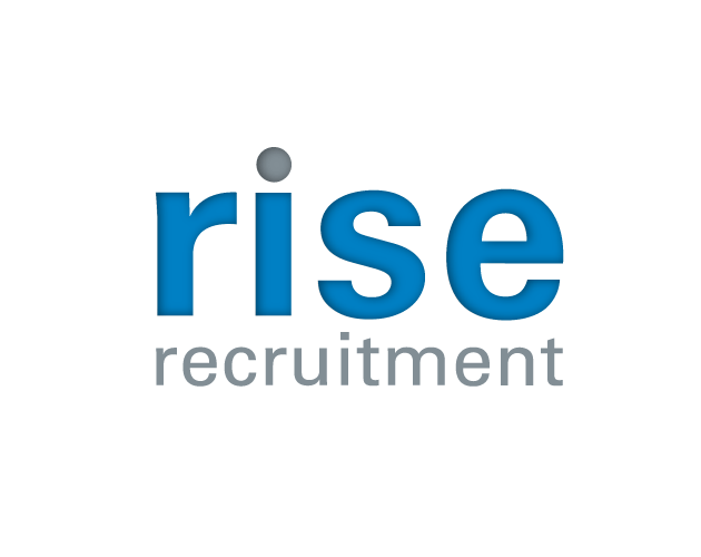 Rise Recruitment - Logo Design