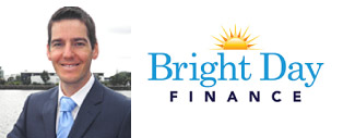 Rory McGonnell - Bright Day Finance Ltd