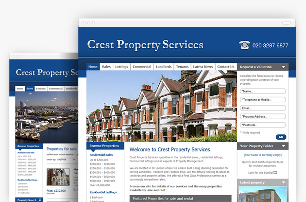 Crest Property Services